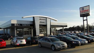 Bill Smith Buick GMC Image 3