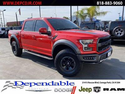 Ford F-150 2018 for Sale in Canoga Park, CA
