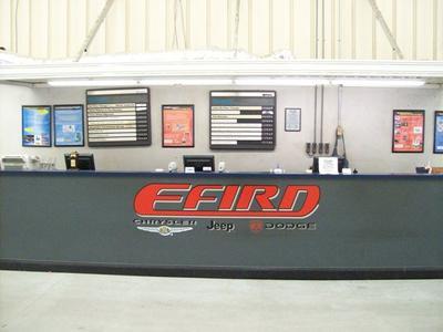 Efird Chrysler Jeep Dodge RAM Image 7