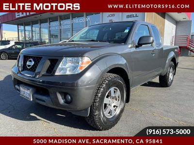 Nissan Frontier 2011 for Sale in Sacramento, CA