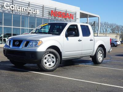 Nissan Frontier 2018 for Sale in Columbus, MS