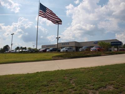 Satcher Ford Image 1