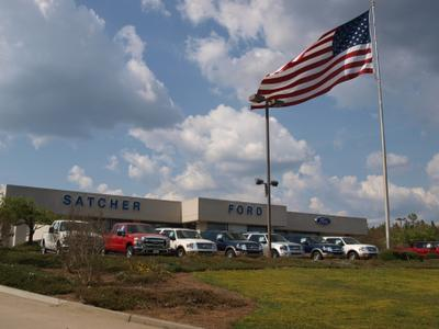 Satcher Ford Image 2