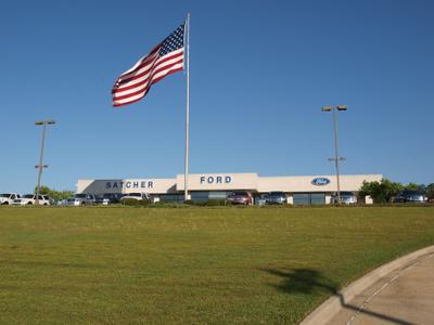 Satcher Ford Image 3