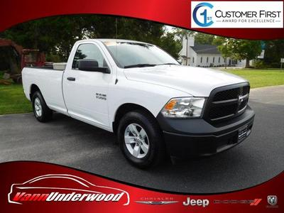 RAM 1500 2017 for Sale in Whiteville, NC