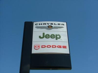 Wilson Chrysler Dodge Jeep RAM Image 2