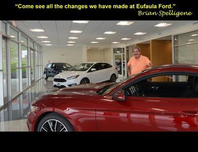 Eufaula Ford, Inc. Image 1