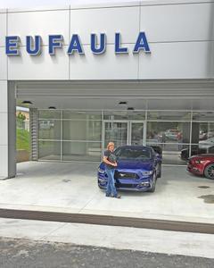 Eufaula Ford, Inc. Image 3