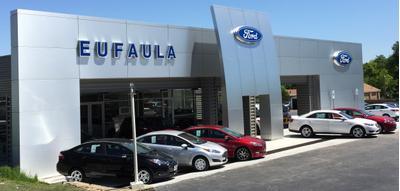 Eufaula Ford, Inc. Image 4