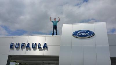 Eufaula Ford, Inc. Image 6