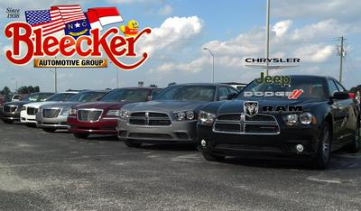 Bleecker Chrysler Dodge Jeep Ram Image 1