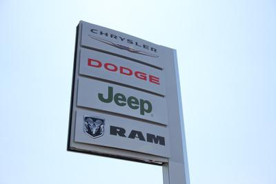 Breeden Dodge Chrysler Jeep RAM Image 1