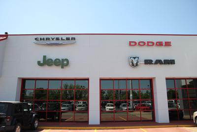 Breeden Dodge Chrysler Jeep RAM Image 3