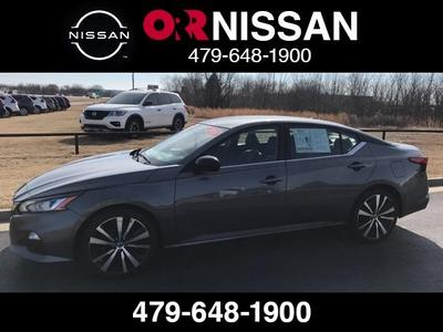 Nissan Altima 2020 for Sale in Fort Smith, AR