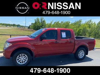 Nissan Frontier 2017 for Sale in Fort Smith, AR