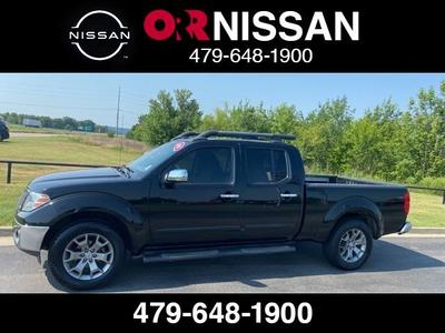 Nissan Frontier 2016 for Sale in Fort Smith, AR