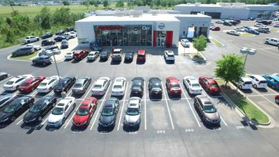 Orr Nissan of Fort Smith Image 1
