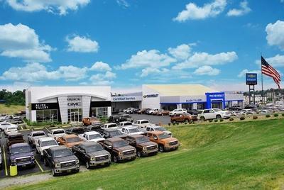 Allen Tillery Chevrolet Image 1