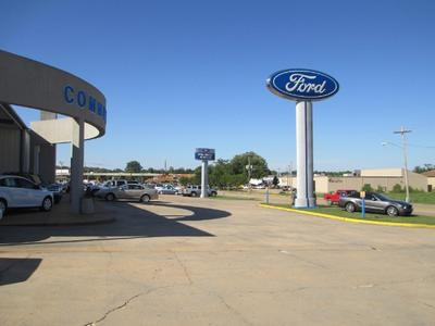 Community Ford Image 2