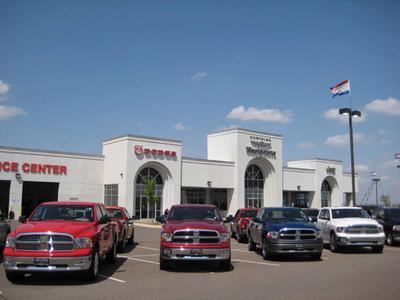 Westpointe Chrysler Jeep Dodge Image 3