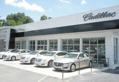 Fender Buick Cadillac GMC Image 5