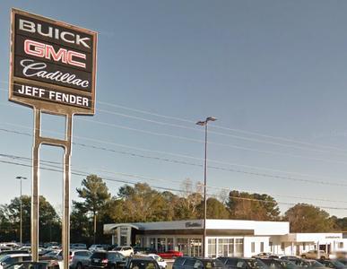 Fender Buick Cadillac GMC Image 7