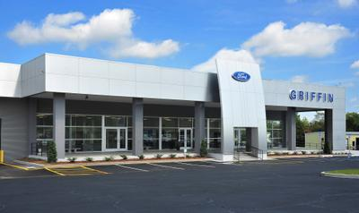 Griffin Ford-Lincoln, Inc. Image 7