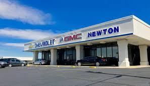 Newton Chevrolet Buick GMC Image 3