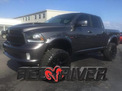RAM 1500 2017 for Sale in Heber Springs, AR