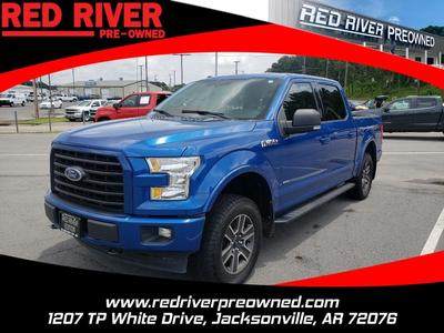 Ford F-150 2017 for Sale in Heber Springs, AR
