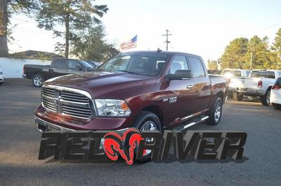 RAM 1500 2016 for Sale in Heber Springs, AR