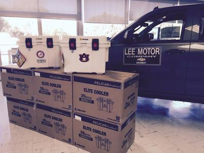 Lee Motor Company Image 1