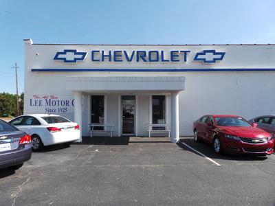 Lee Motor Company Image 3