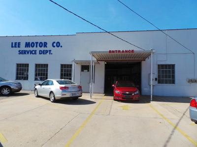 Lee Motor Company Image 5