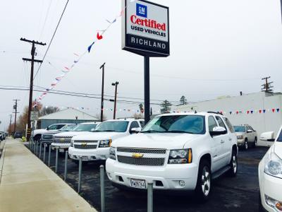 Richland Chevrolet Image 5