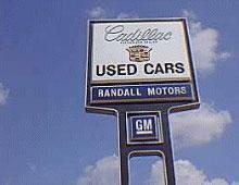 Randall Motors Image 1