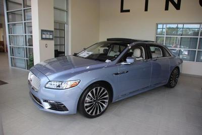 Lincoln Continental 2020 for Sale in Pawleys Island, SC