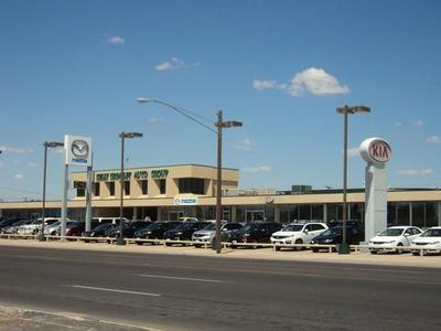 Kelly Grimsley Auto Group Image 3