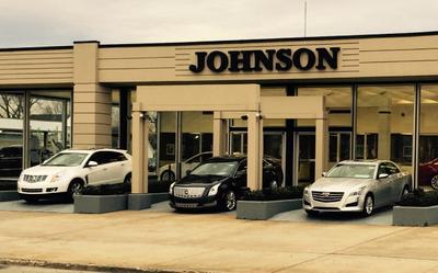 Johnson Motor Company of GA Image 1