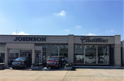 Johnson Motor Company of GA Image 2