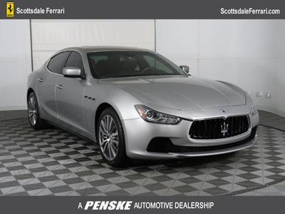 Maserati Ghibli 2016 for Sale in Phoenix, AZ