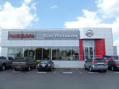 Bob Richards Nissan Image 3