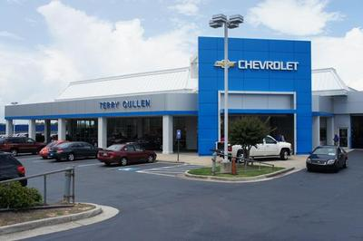 Terry Cullen Southlake Chevrolet Image 1
