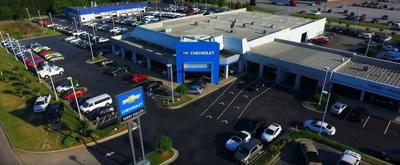 Terry Cullen Southlake Chevrolet Image 2