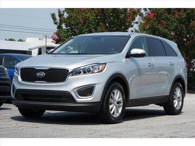 KIA Sorento 2018 for Sale in Morrow, GA
