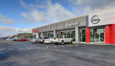 Capital Nissan Image 2