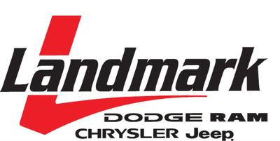 Landmark Dodge Chrysler Jeep RAM Morrow Image 2