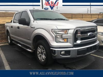 Ford F-150 2016 for Sale in Morrow, GA