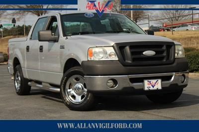 Ford F-150 2008 for Sale in Morrow, GA