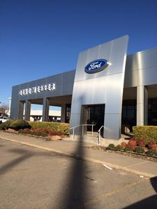 Gene Messer Ford of Lubbock Image 1